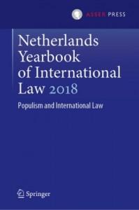 Netherlands Yearbook of International L
