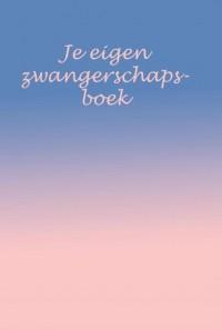 Je eigen zwangerschapsboek