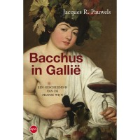 Bacchus in Gallië