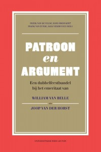 Patroon en argument