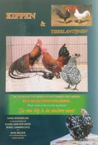 Kippen en tierelantijnen