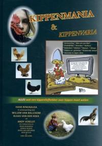 Kippenmania & kippenvaria