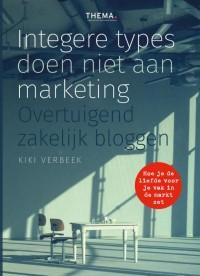 Integere types doen niet aan marketing