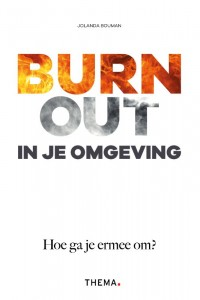 Burn-out in je omgeving