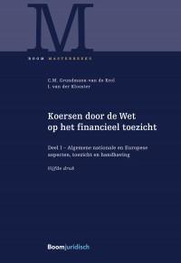 1 Algemene nationale en Europese aspecten, toezicht en handhaving