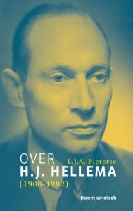 Over H.J. Hellema (1900-1982)