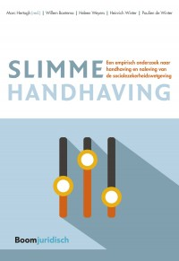 Slimme handhaving