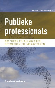 Publieke professionals