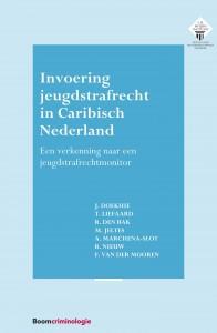 Invoering jeugdstrafrecht in Caribisch Nederland