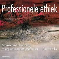 Professionele ethiek