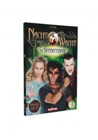 Nachtwacht : leesboek - pocket 3