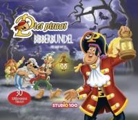 Piet Piraat : voorleesboek - Bibberbundel