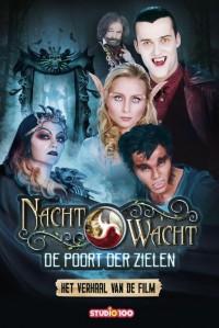 Nachtwacht : leesboek - the movie