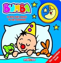 Bumba : kartonboek met licht