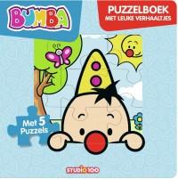 Bumba : puzzelboek