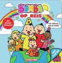 Bumba : kartonboek met flapjes