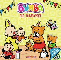 Bumba : kartonboek - De babysit
