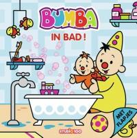 Bumba : kartonboek - In bad !