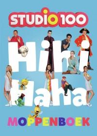 Studio 100 : moppenboek