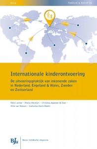 NILG - Familie en recht Internationale kinderontvoering