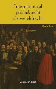Boom Juridische studieboeken Internationaal publiekrecht als wereldrecht