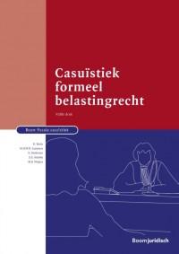 Casuïstiek formeel belastingrecht