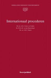 Internationaal procederen