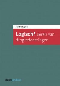 Boom Juridische studieboeken Logisch? Leren van drogredeneringen