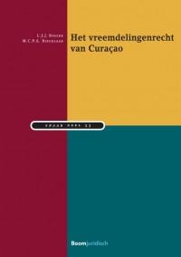 Het vreemdelingenrecht van Curaçao