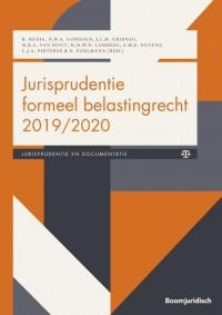 Jurisprudentie formeel belastingrecht 2019/2020