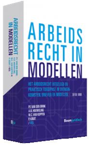 Arbeidsrecht in modellen