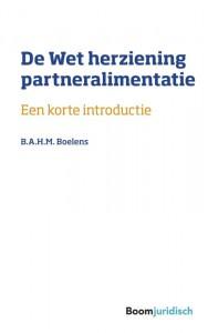 De Wet Herziening Partneralimentatie