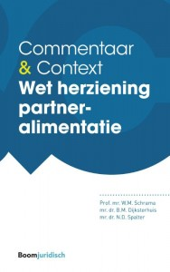 Commentaar & Context Wet herziening partneralimentatie