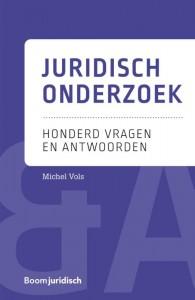 Q&A Juridisch onderzoek