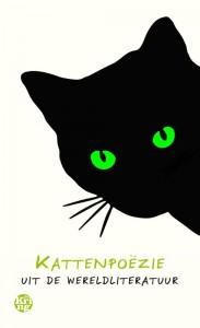 Kattenpoëzie uit de wereldliteratuur