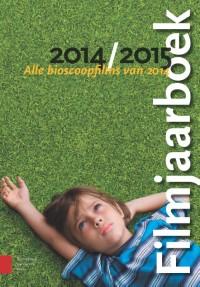 Filmjaarboek 2014-2015