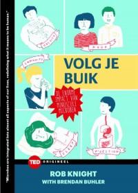 TED-boeken Volg je buik