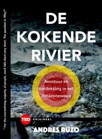 TED-boeken De kokende rivier