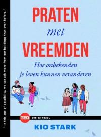 TED-boeken Praten met vreemden