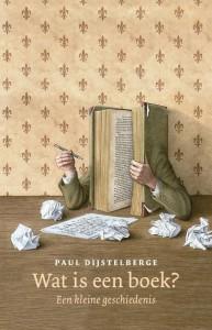 Wat is een boek?, Een kleine geschiedenis