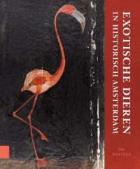 Exotische dieren in historisch Amsterdam
