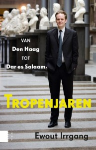 Tropenjaren, Van Den Haag tot Dar es Salaam
