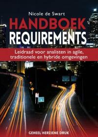 Handboek Requirements