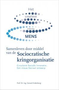 Samenleven door middel van de Sociocratische kringorganisatie