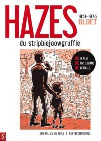 André Hazes, de stripbiografie 1 (Mokum-editie)