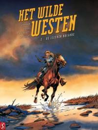 Het Wilde Westen