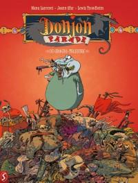 Donjon Parade 5