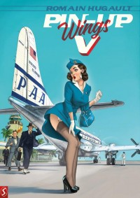 Pin-Up Wings 5