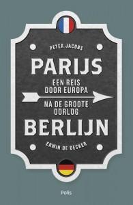 Parijs-Berlijn