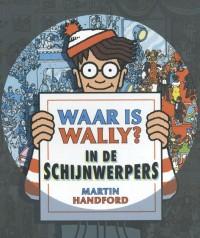 Waar is Wally in de schijnwerpers